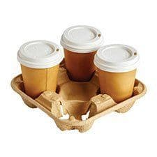 Cup Holders and Stirrers